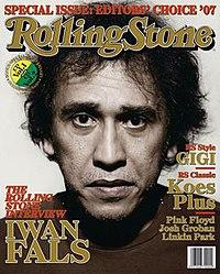 Iwan Fals - Wikipedia bahasa Indonesia, ensiklopedia bebas