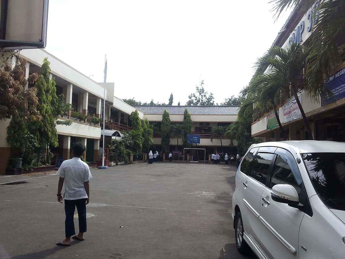 SMP Negeri 30 Jakarta - Wikipedia bahasa Indonesia, ensiklopedia bebas