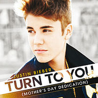"""Turn to You (Mother's Day Dedication)"" cover"