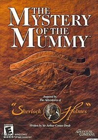 Mystery of the Mummy - Wikipedia bahasa Indonesia ...
