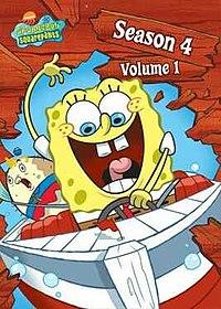 Spongebob Squarepants Musim Ke 4 Wikipedia Bahasa Indonesia