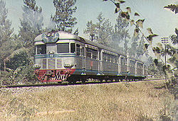 Image Result For Kereta Api Prambanan