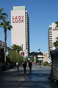 Lady Luck Casino Hotel