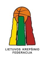 Lithuanian Basketball Federation logo.png