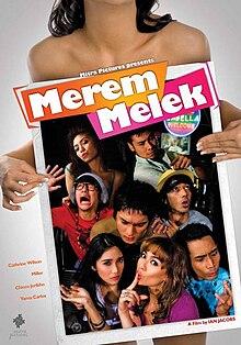 risky agus salim - Merem Melek