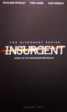 The Divergent Series: Insurgent - Wikipedia bahasa Indonesia