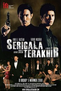 Serigala Terkhir Full Movie