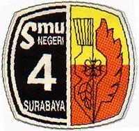 SMA Negeri 4 Surabaya
