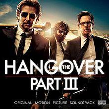 The Hangover Part 3 Movie Poster  Teaser Trailer
