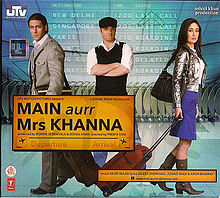 Main Aurr Mrs.Khanna Soundtrack Cover.jpg