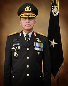 Hasil gambar untuk Irjen Pol M. Iriawan