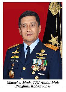Abdul Muis Militer