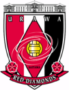 Logo Urawa Red Diamond