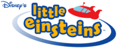 Disney's Little Einsteins logo.png