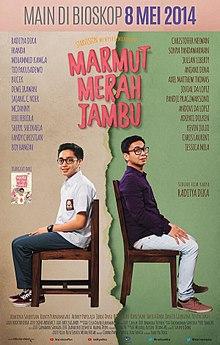 Marmut Merah Jambu Film Wikipedia Bahasa Indonesia Ensiklopedia