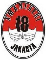 Logo Sma Negeri Jakarta