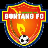 Logo Bontang FC