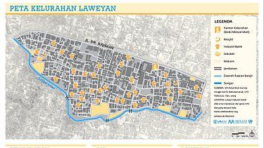Laweyan, Laweyan, Surakarta - Wikipedia bahasa Indonesia ...