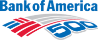 NASCAR Banking 500 Only from Bank of America race logo.png