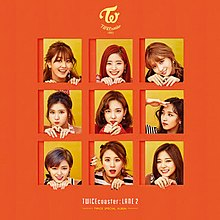 TWICEcoaster LANE 2 Cover.jpg