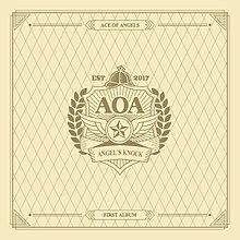AOA Angels Knock Album Cover.jpg