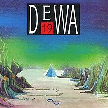 Dewa 19 (album) - Wikipedia bahasa Indonesia, ensiklopedia