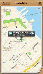 Find My iPhone application screenshot.jpg