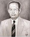 Gubernur Sumut Mr Mohammad Amin.jpg