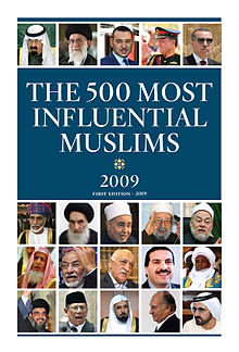 The 500 Most Influential Muslims 2009.jpg