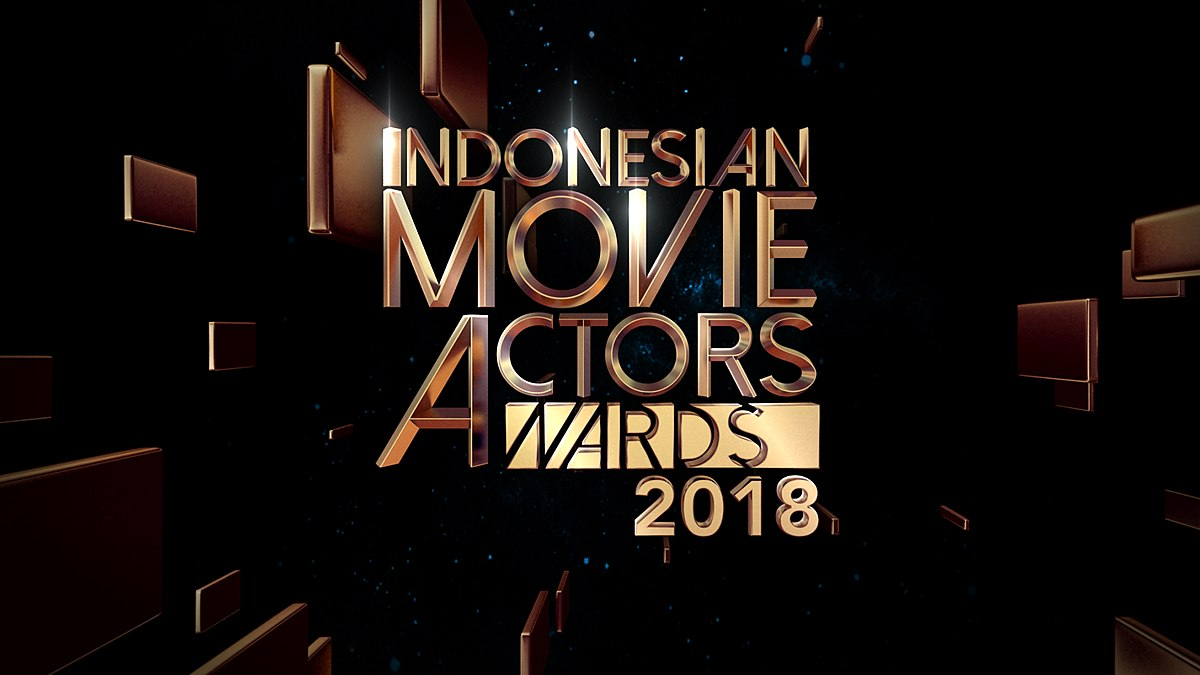 Indonesian Movie Actors Awards  Wikipedia Bahasa Indonesia Ensiklopedia Bebas