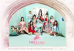 Twiceland The Opening Promotional Poster.jpg
