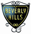 Official seal of Beverly Hills