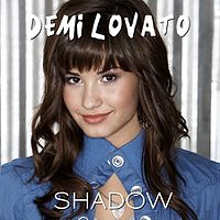 """Shadow"" cover"