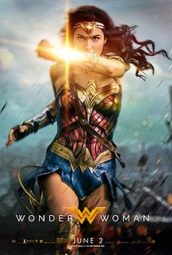 Wonder Woman 2017 film  Wikipedia