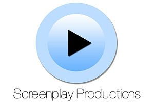 Screenplay Productions Logo