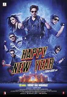 Happy New Year Film India 5