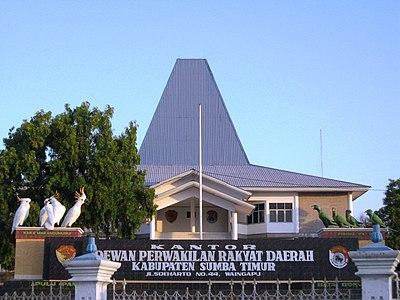 Kabupaten Sumba Timur Wikiwand