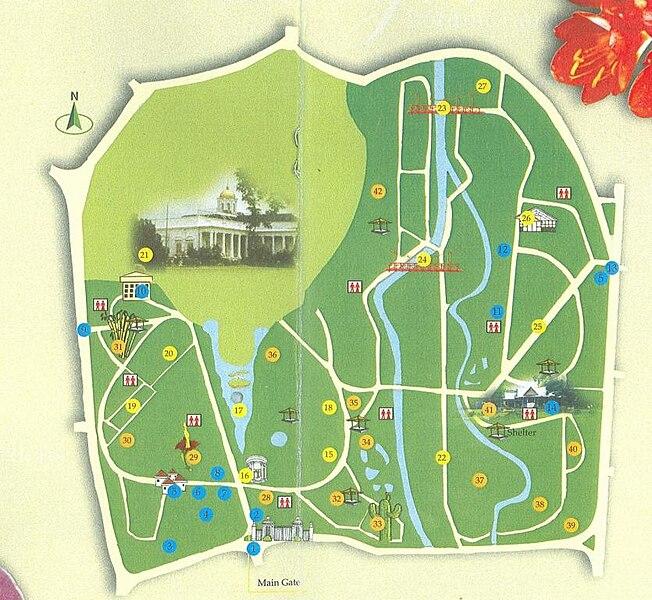 Berkas:Peta bogor.jpg