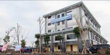 Gedung RSHP UB