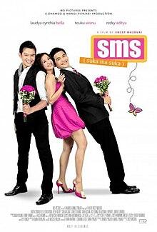 SMS – Suka Ma Suka (2009)