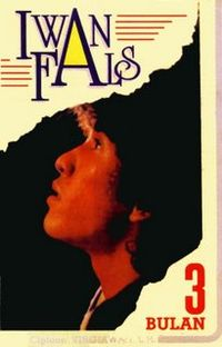 Download Album IWAN FALS 3 Bulan (1981)