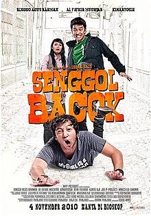 Nonton Senggol Bacok (2010)