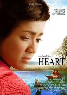 Heart (film) - Wikipedia bahasa Indonesia, ensiklopedia bebas