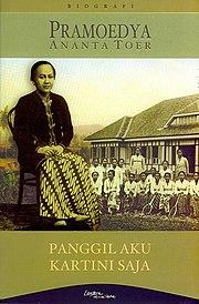 Kartini - Wikipedia bahasa Indonesia, ensiklopedia bebas