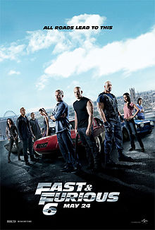 Sinopsis Dan Trailer Fast And Furious 6