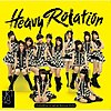 Album Heavy Rotation