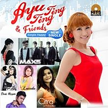 Ayu Ting Ting & Friends.jpg