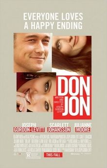 Don Jon - Wikipedia bahasa Indonesia, ensiklopedia bebas