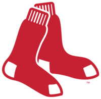 Einkennismerki Boston Red Sox