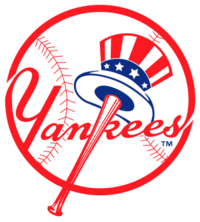 Einkennismerki New York Yankees